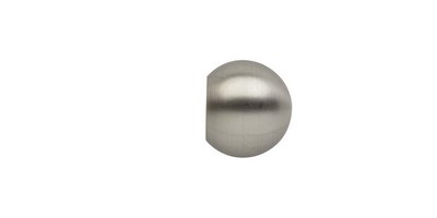19MM NEO BALL FINIAL STAINLESS STEEL