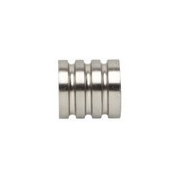 19MM NEO STUD FINIAL STAINLESS STEEL