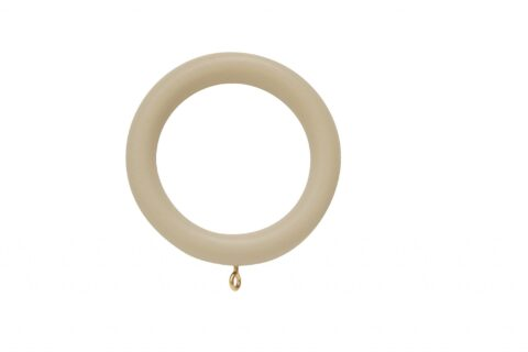 45mm Museum Curtain Rings