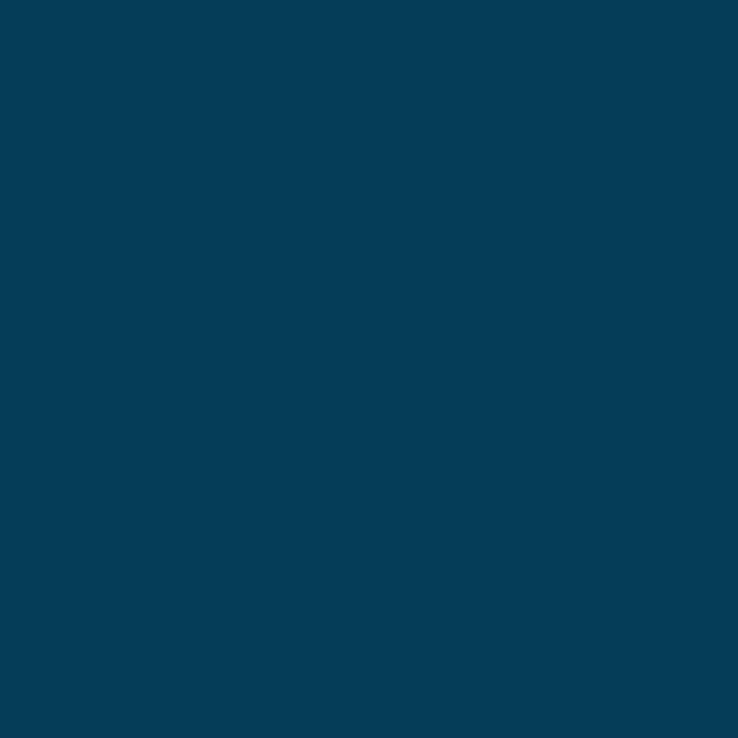 The Little Greene Paint Company Deep Space Blue (207)