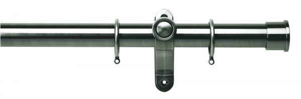 Galleria Metals 35mm Curtain Pole End Cap