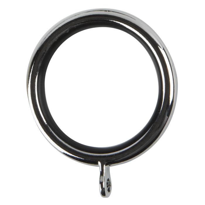 Galleria 35mm Curtain Rings