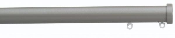 Silent Gliss 30mm Metropole Hand Drawn Stud End Cap