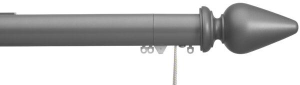 Silent Gliss 50mm Metropole Corded Spear