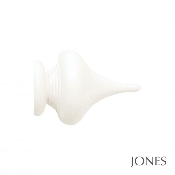 40mm Jones Seychelles Minaret Finial cotton