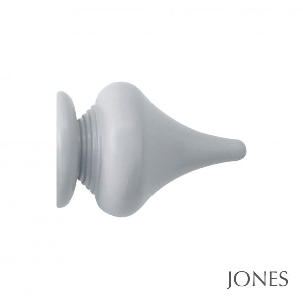 50mm Jones Estate Minaret Finial shingle