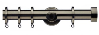 Integra Inspired Allure 35mm Curtain Pole Ronda