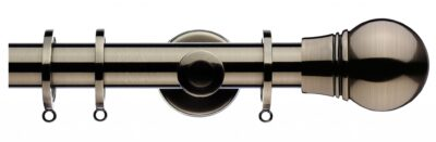 Integra Inspired Allure 35mm Curtain Pole Scepta