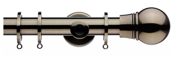 Integra Inspired Allure 35mm Curtain Pole Scepta