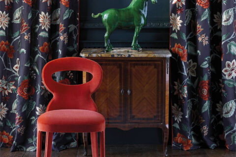 AW18 Interior Design Trends
