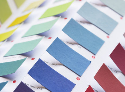 The Little Greene Paint Co. Paint and Paper