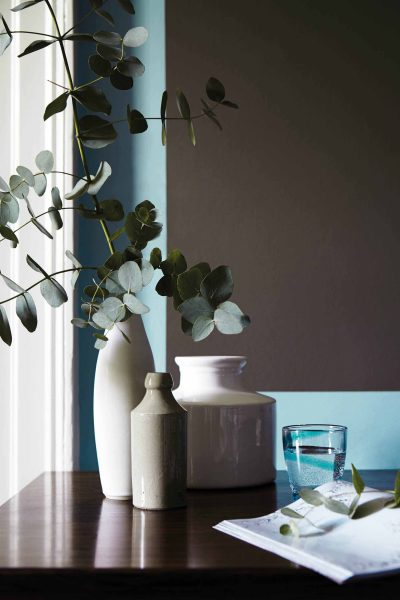 The Little Greene Paint Company Sky Blue (103)