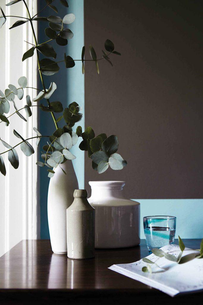 The Little Greene Paint Company Sky Blue (103)