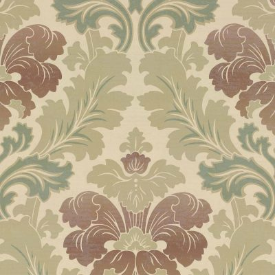 Little Greene Bonaparte Walllpaper