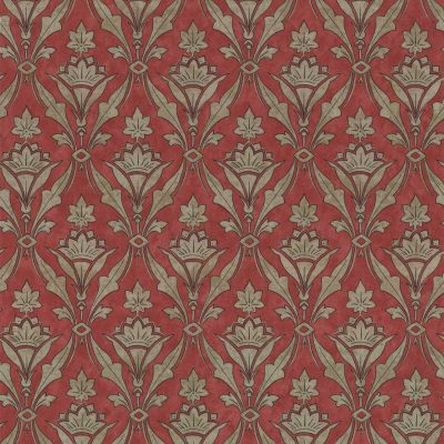 Little Greene Borough High St Wallpaper