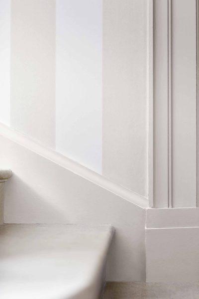 Broad Stripe - Icing - 2_Little Greene Paint
