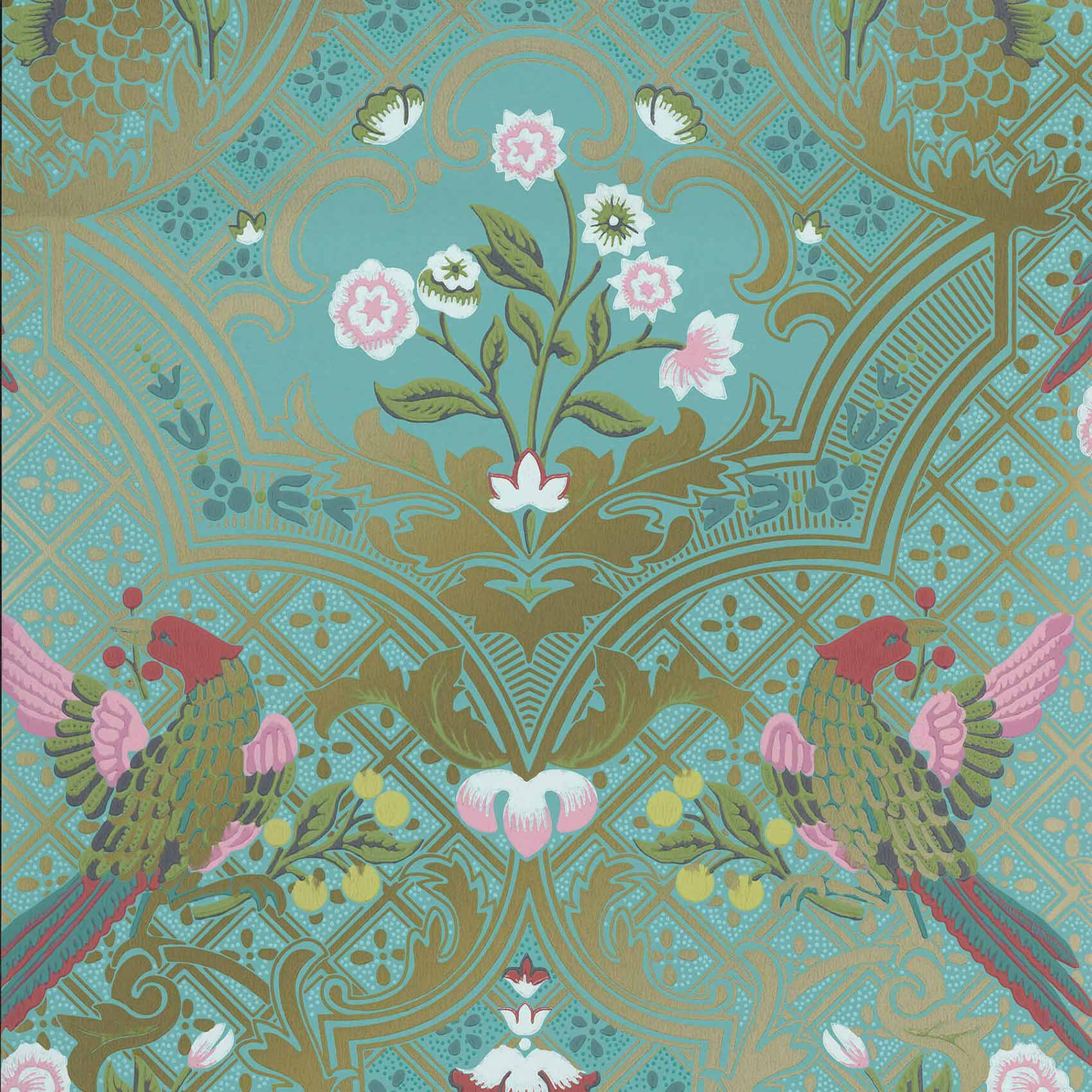 Empress Colour Swatch