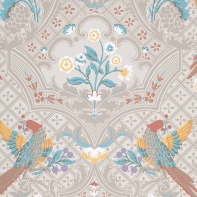 Little Greene Brodsworth Wallpaper