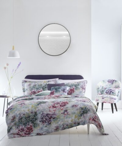 Clarke and Clarke Fiore Bedding Set