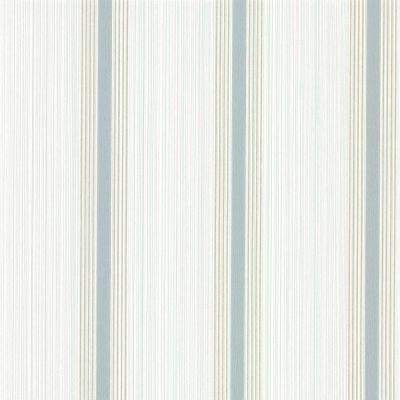 Little Greene Cavendish Stripe Wallpaper