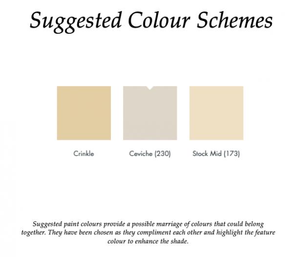 The Little Greene Paint Company Ceviche (230)