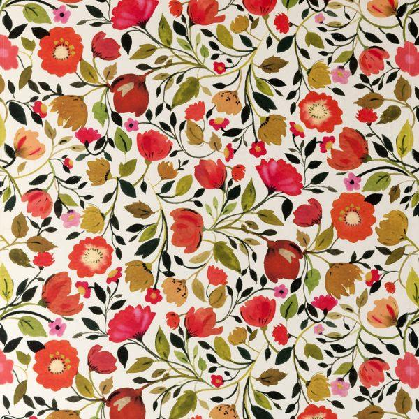 Red Tulips Wallpaper by Clarke