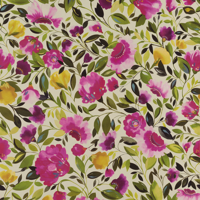 Rosina Wallpaper by Clarke