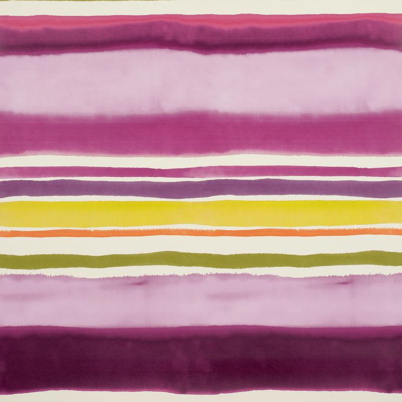 Sunrise Stripe Wallpaper by Clarke