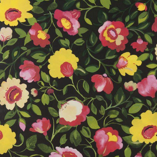 Tatiana Jumbo Wallpaper by Clarke