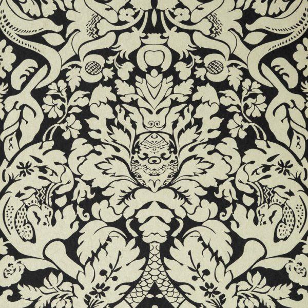 Valentina Wallpaper by Clarke