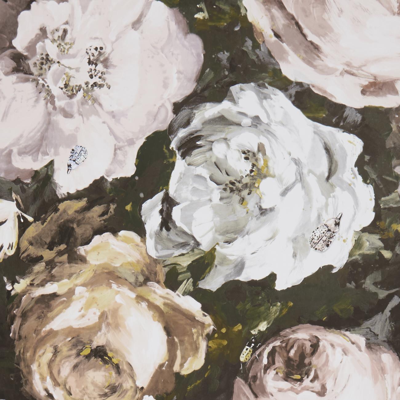 Florettas Wallpaper by Clarke