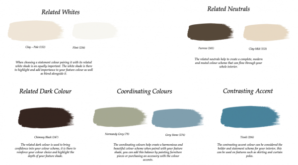 The Little Greene Paint Company Clay (39)