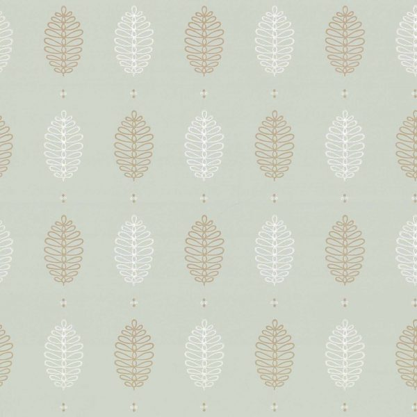 Little Greene Cones Wallpaper