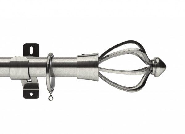 Swish Design Studio 28mm Curtain Pole Consort