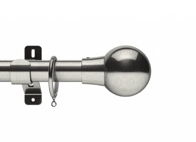 Swish Design Studio 28mm Curtain Pole Cruzar