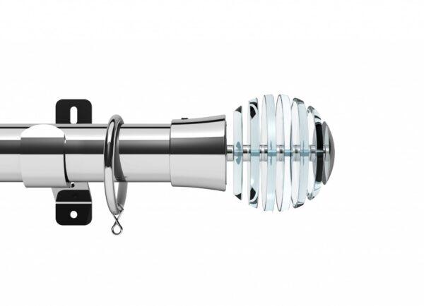 Swish Design Studio 35mm Curtain Pole Rondelle