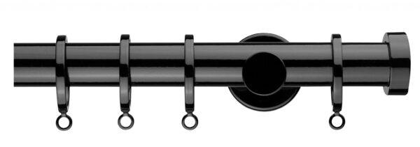 Integra Inspired Eclipse 28mm Curtain Pole Ronda