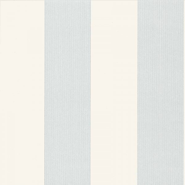 Little Greene Elephant Stripe Wallpaper