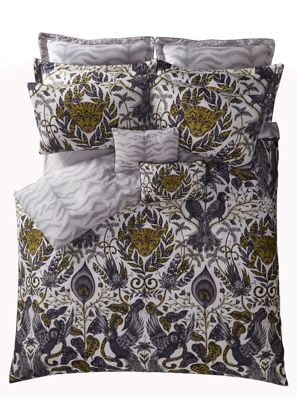 Emma J Shipley For Clarke Amp Clarke Amazon Duvet The Home