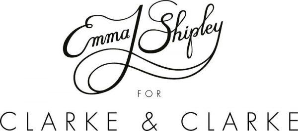 Emma J Shipley for Clarke