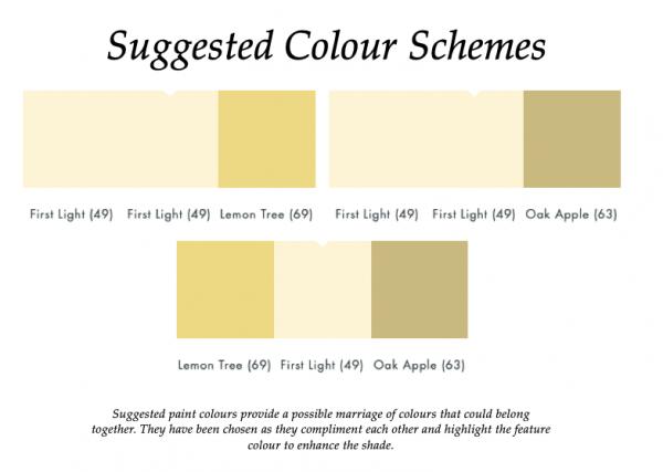 The Little Greene Paint Company First Light (49)