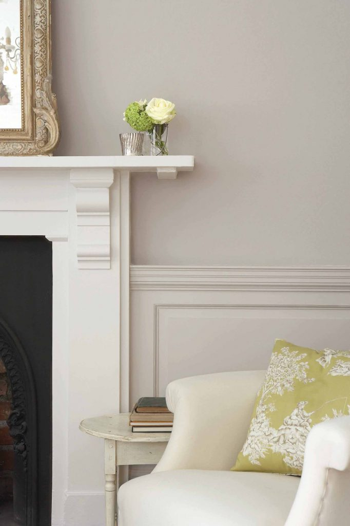 The Little Greene Paint Company French Grey (113)