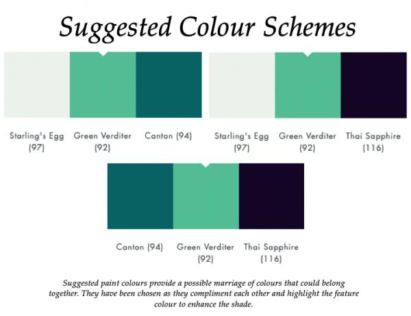 Green Verditer (92)_Little Greene Suggested Colour Scheme