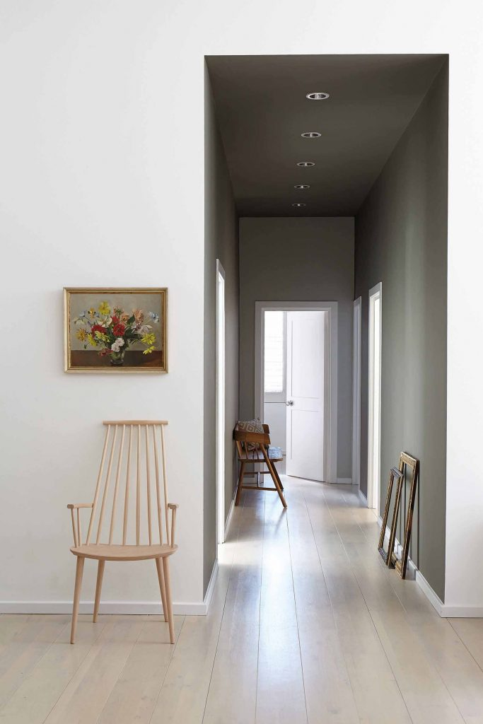 The Little Greene Paint Company Wood Ash (229)