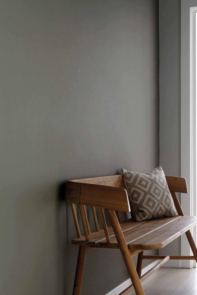 The Little Greene Paint Company Grey Moss (234)