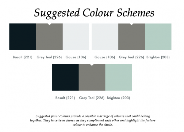 Grey Teal (226)_Little Greene Suggested Colour Scheme