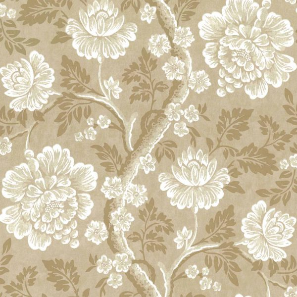Little Greene Gustav Wallpaper