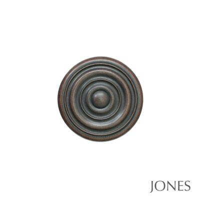 Jones Hardwick Handcrafted 40mm Holdbacks