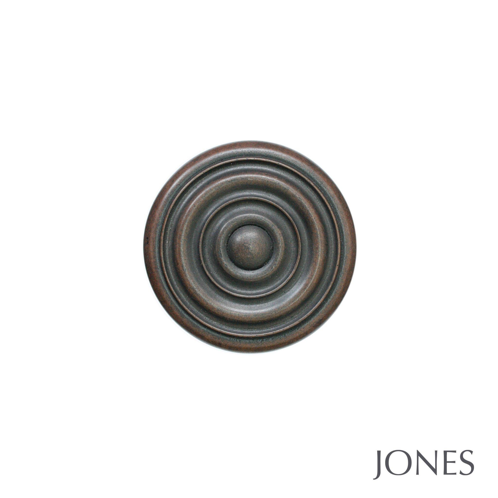 Jones Hardwick Handcrafted 40mm Holdbacks
