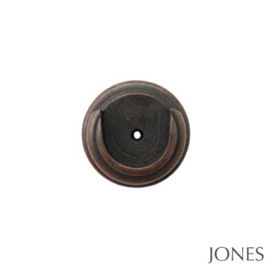 Jones Hardwick Handcrafted 40mm Recess Brackets
